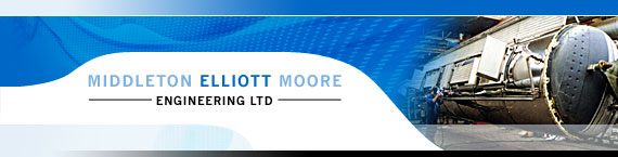 Middleton Elliott Moore Engineering Ltd.